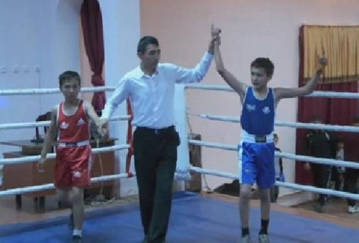Оңтүстік Қазақстан облысында бокстан халықаралық турнир аяқталды