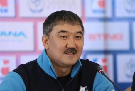 Нурлан Акурпеков: «Нам без разницы, кто будет нашим соперником в полуфинале»