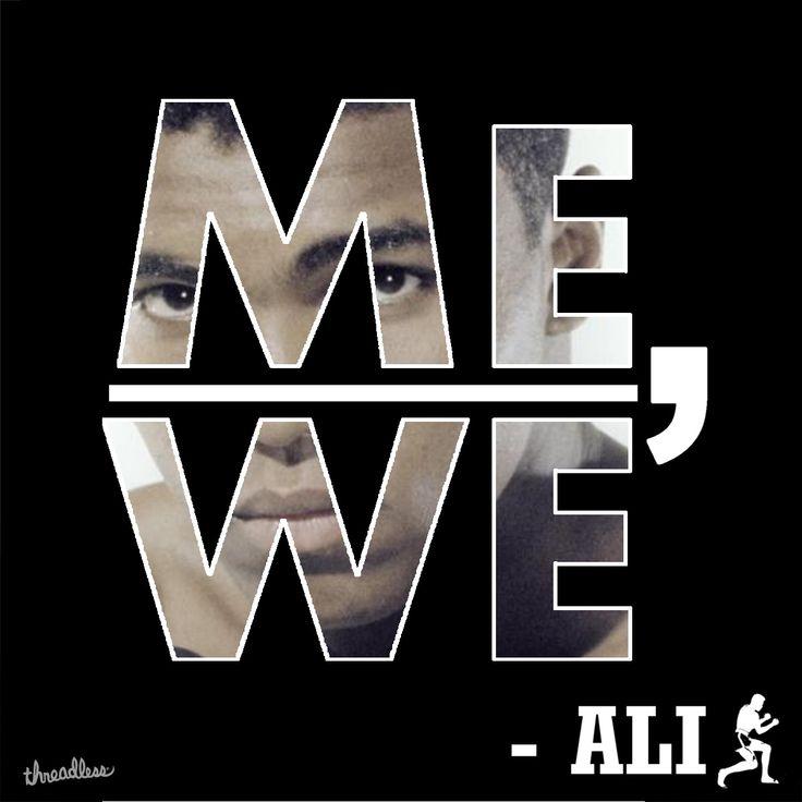 AIBA подписала спонсорское соглашение с брендом Мохаммеда Али