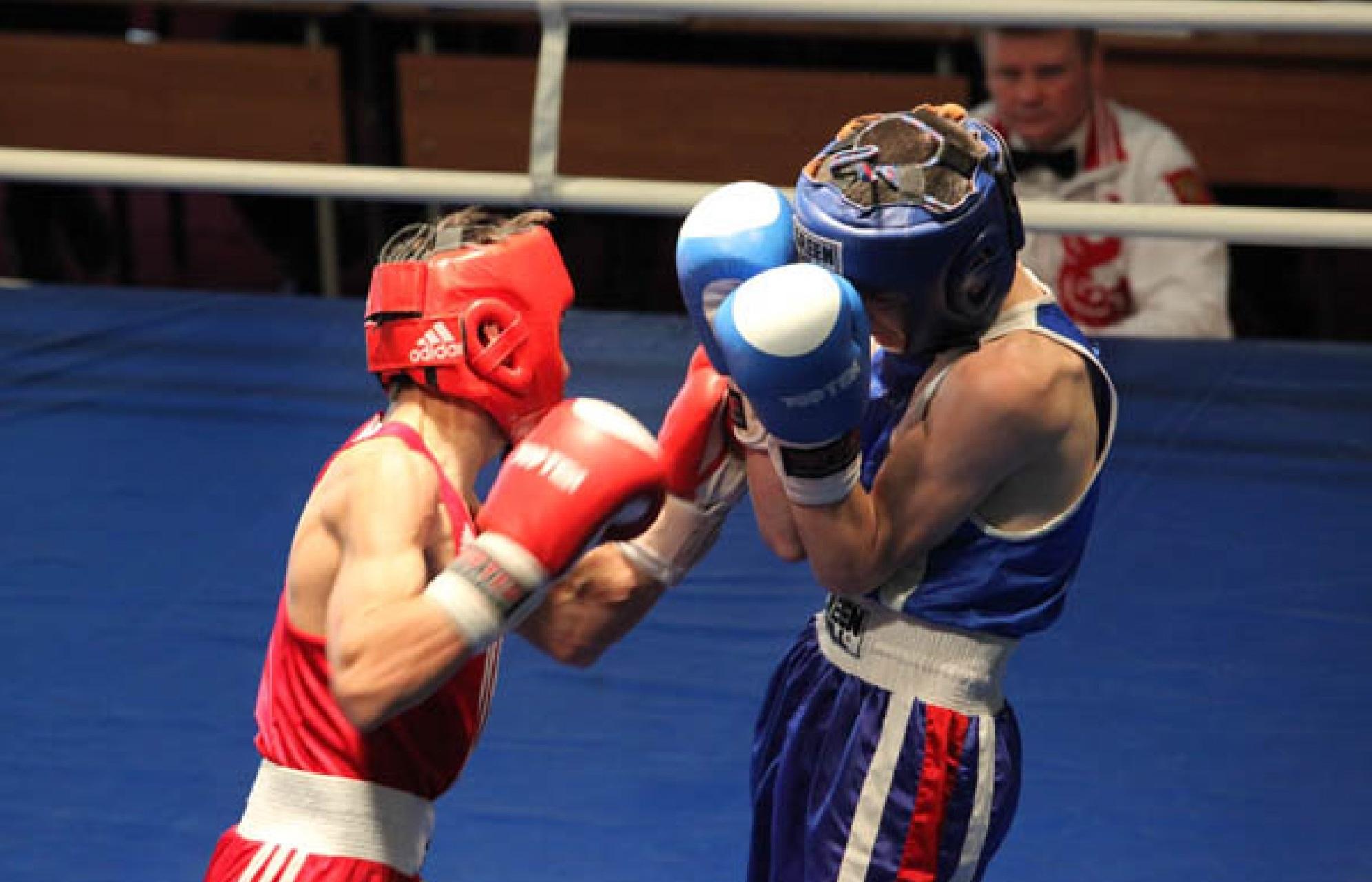 Балғын боксшыларымыз бірінші орында