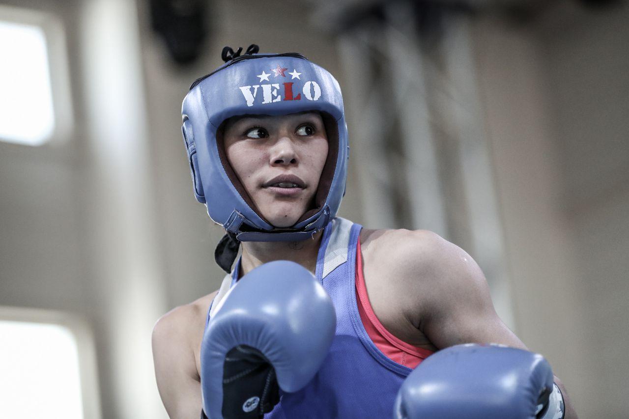 Спартакиада Казахстана по боксу среди женщин: итоги полуфиналов