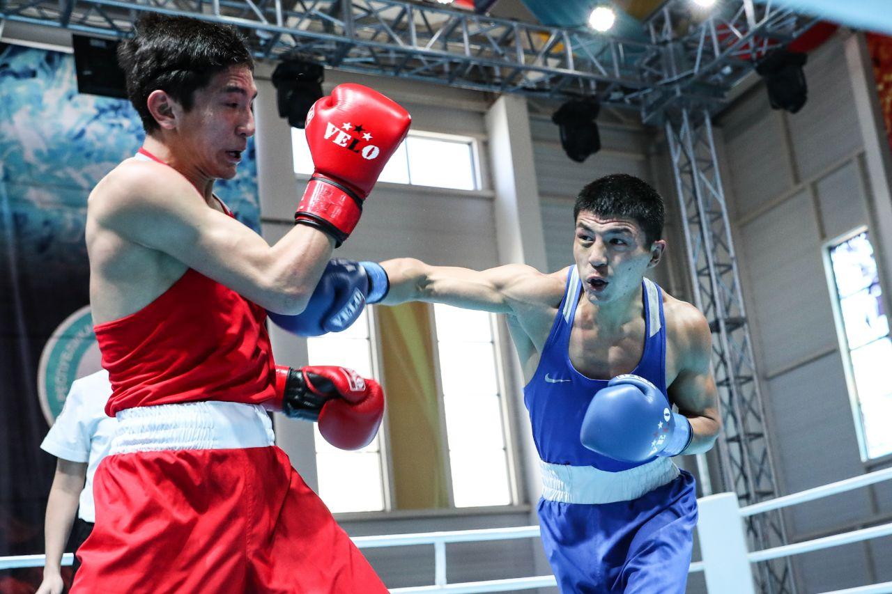 Определились все чемпионы Казахстана 2017 года