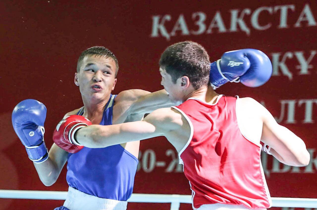 Прямая трансляция с финальных боев международного турнира на призы Аскара Кулибаева в Атырау