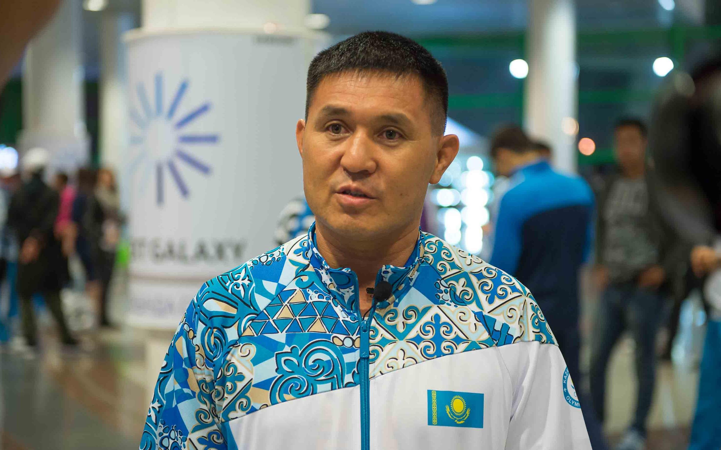 Мырзагали Айтжанов: «Боксеры сборной могут усилить «Astana Arlans» в весовых категориях до 75, 91 и свыше 91 килограммов»