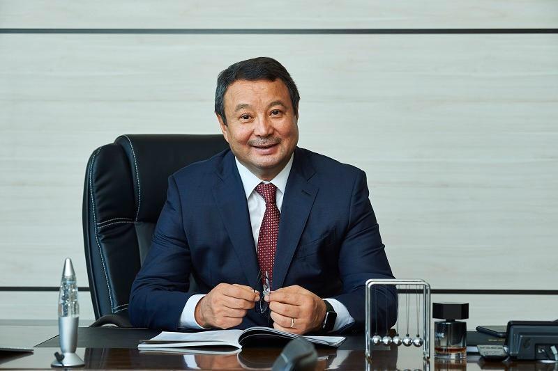 Серик Конакбаев подаёт апелляцию в Спортивный арбитражный суд (CAS)