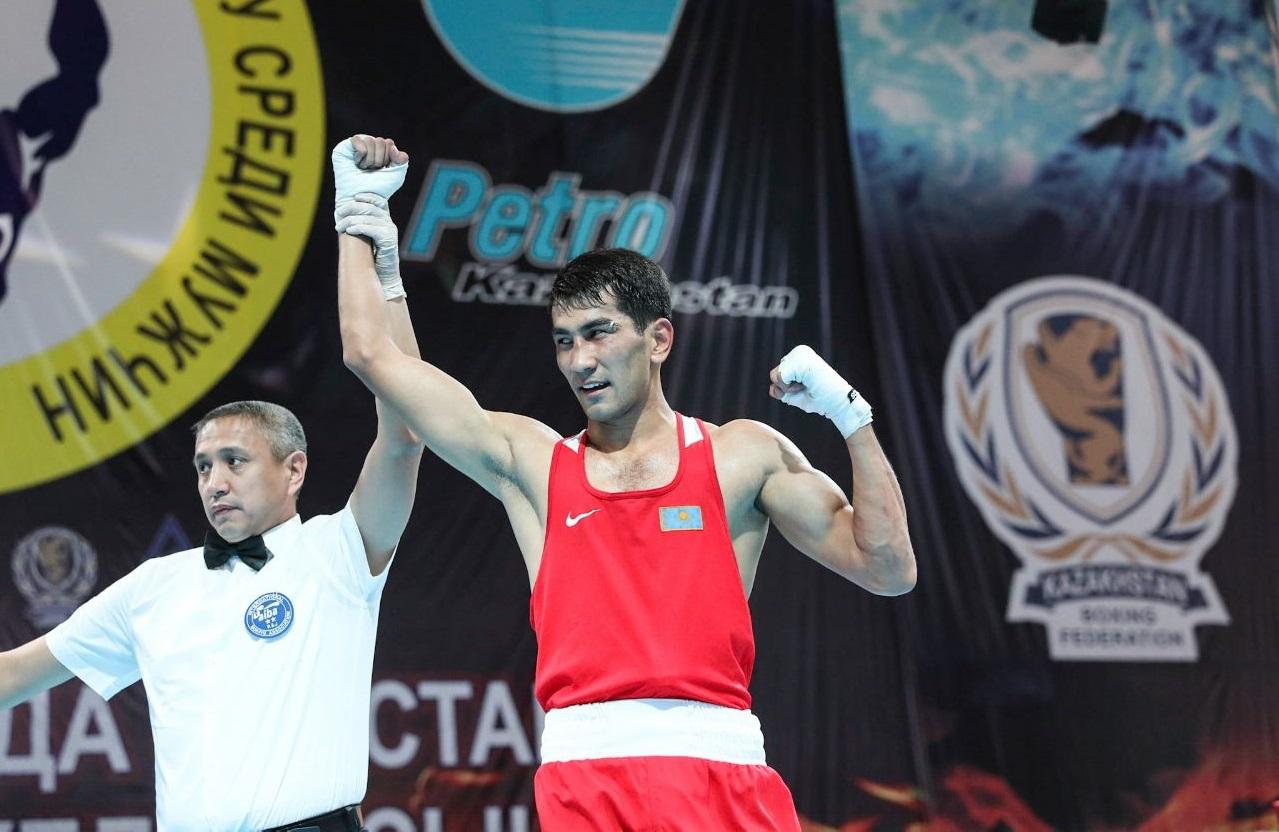 Казахстанцы примут участие в международном турнире в Венгрии
