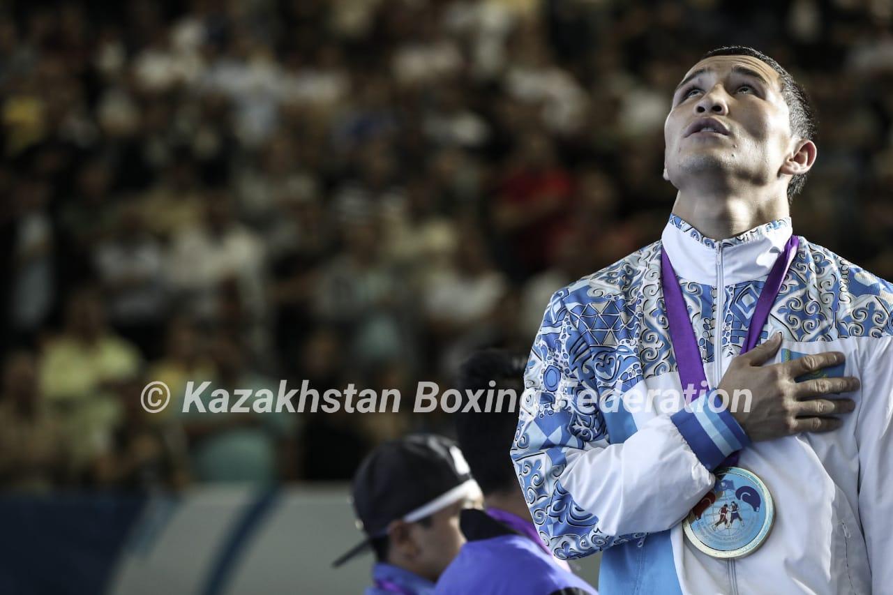 Бекдаулет Ибрагимов: «Кубок Президента – это мини-чемпионат мира по боксу»