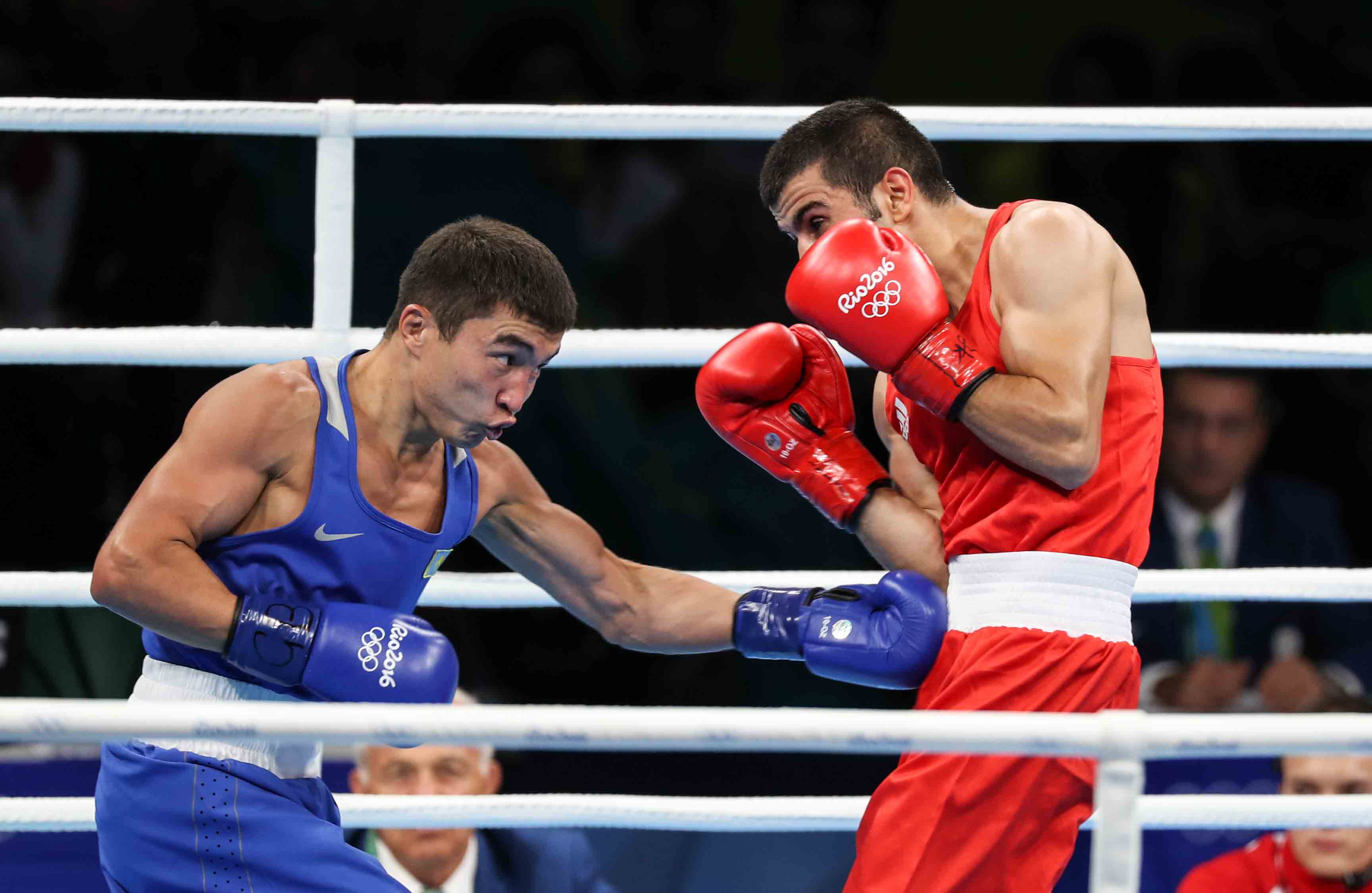 Full team of Kazakh boxers to fight at Asian Championship in Tashkent