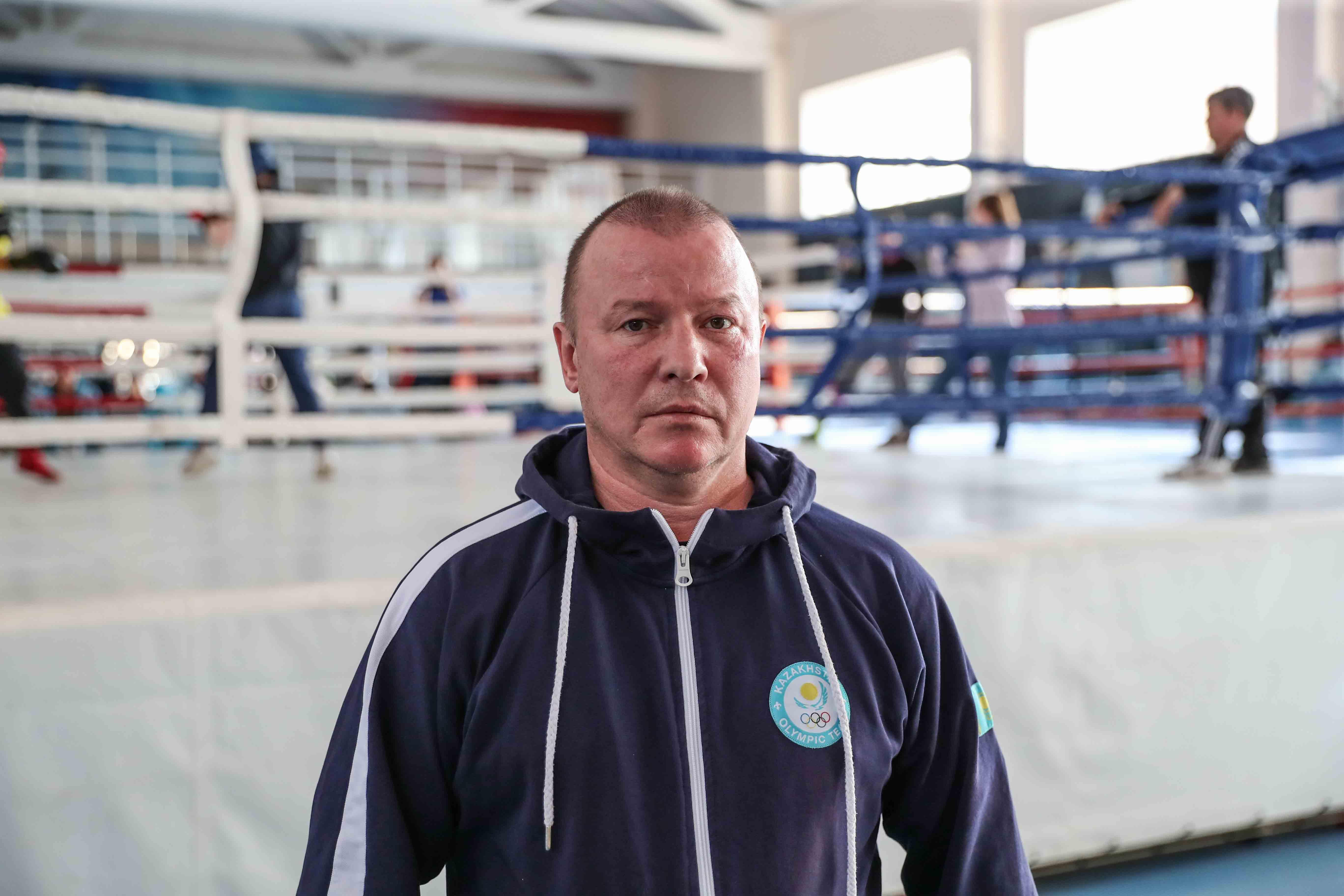 Главный тренер женской сборной по боксу официально пригласил Шарипову и Хаммер