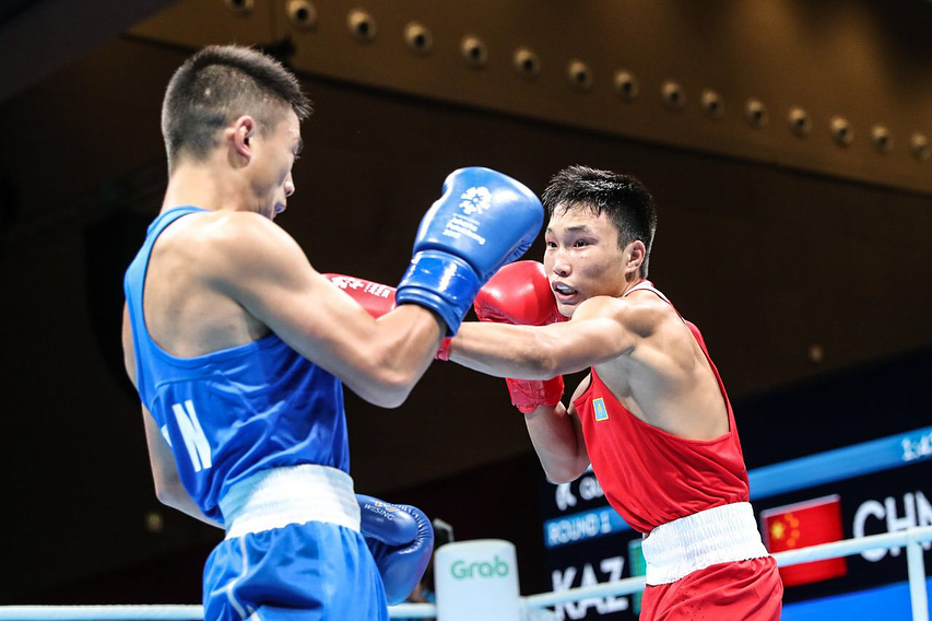 Чемпионат мира по боксу среди мужчин перенесли в Екатеринбург