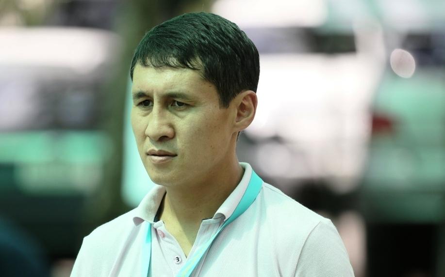 Марат Мазимбаев: «Надеюсь, на Азиатских Играх наши боксеры займут первое место»