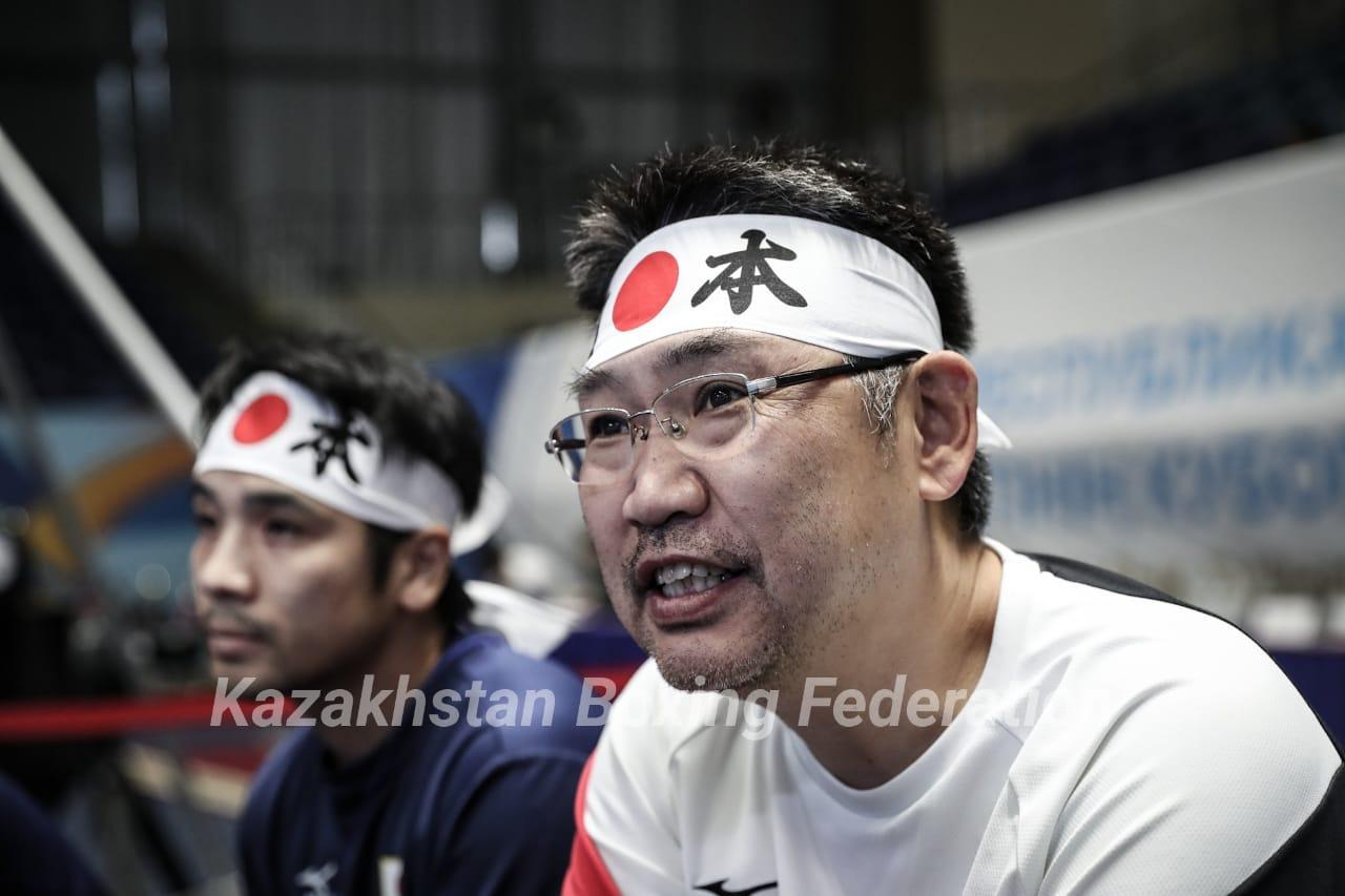 Японский тренер: «На Кубке Президента представлены достойные соперники»