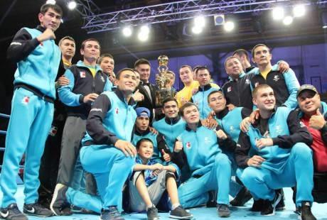 Без узбеков, но с хорватами. Стало известно, когда «Астана Арланс» начнет защищать титул чемпиона в WSB