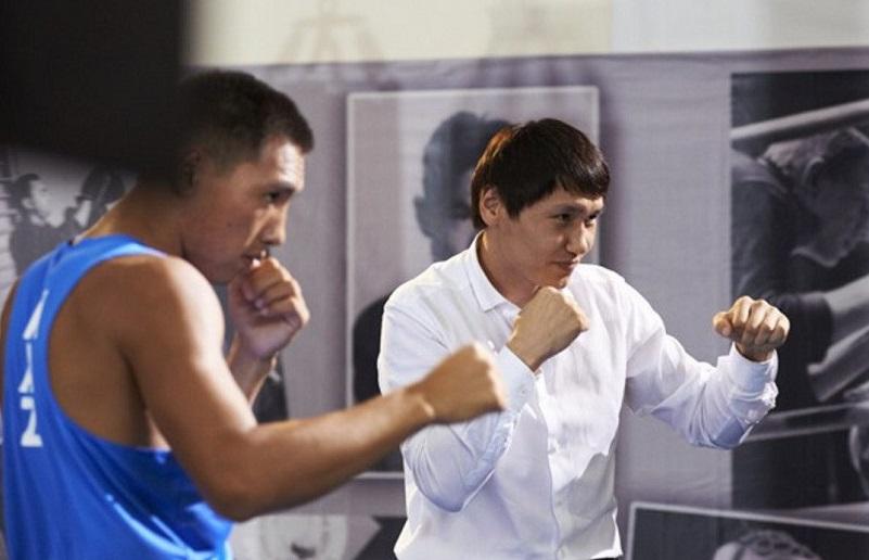 Бахтияр Артаев: «Благодаря Тимуру Кулибаеву финал WSB прошел в Астане»