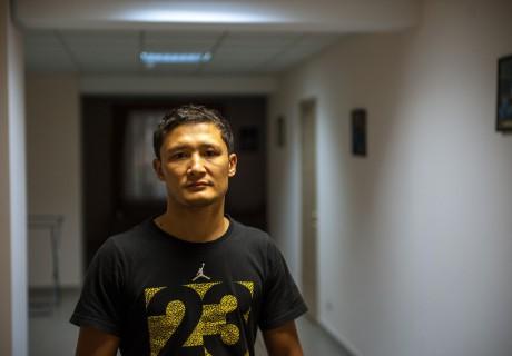 Биржан Жакипов: «Буду боксировать в AIBA Pro Boxing, если этот проект продолжит существование»