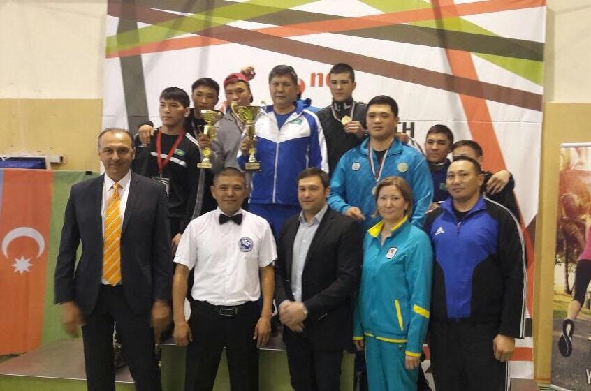 Қазақстандық боксшылар Болгарияда өткен турнирде командалық есепте бірінші орын алды
