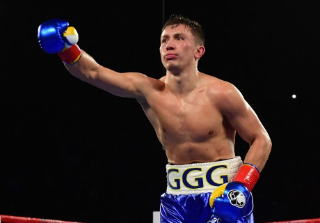 Loeffler says Golovkin could fight Canelo or Chavez Jr.