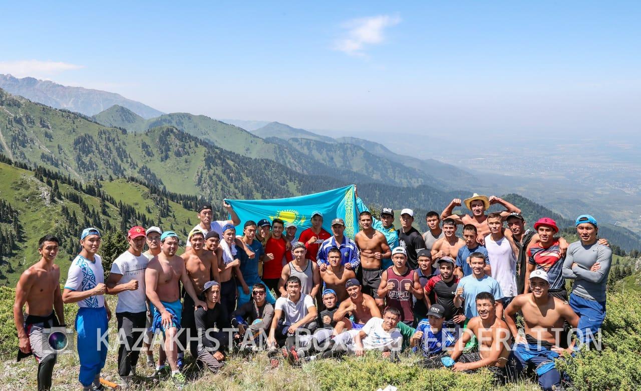 Казахстанская федерация бокса запускает конкурс к XVIII летним Азиатским играм в Индонезии!