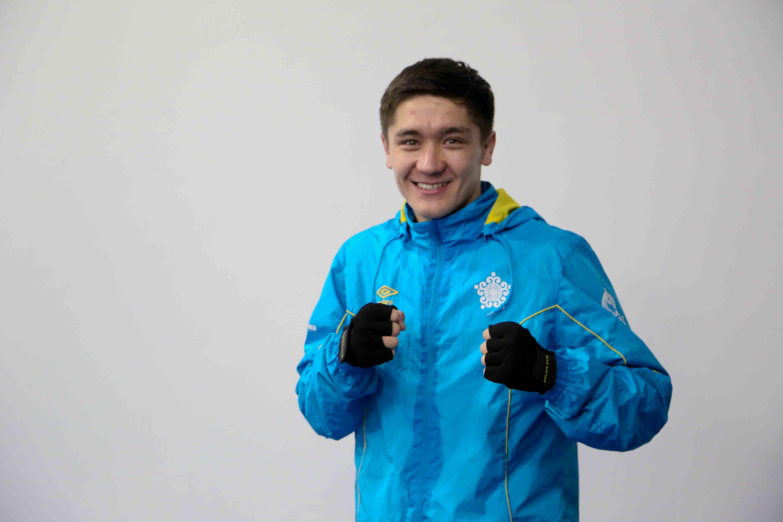 Ильяс Сулейменов: «Боксировал дома, поэтому хотел выиграть турнир»