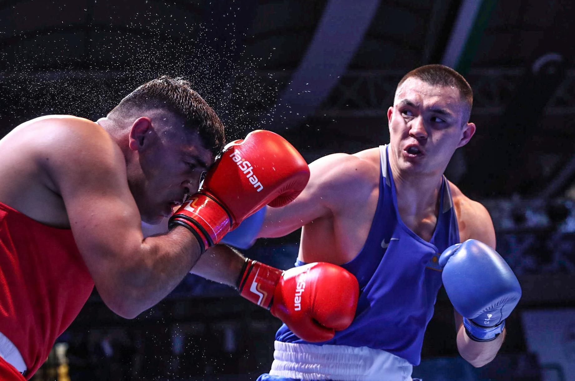 Узбекистан, Таиланд или Индия? Кто станет главным конкурентом Казахстана на ЧА-2019 по боксу