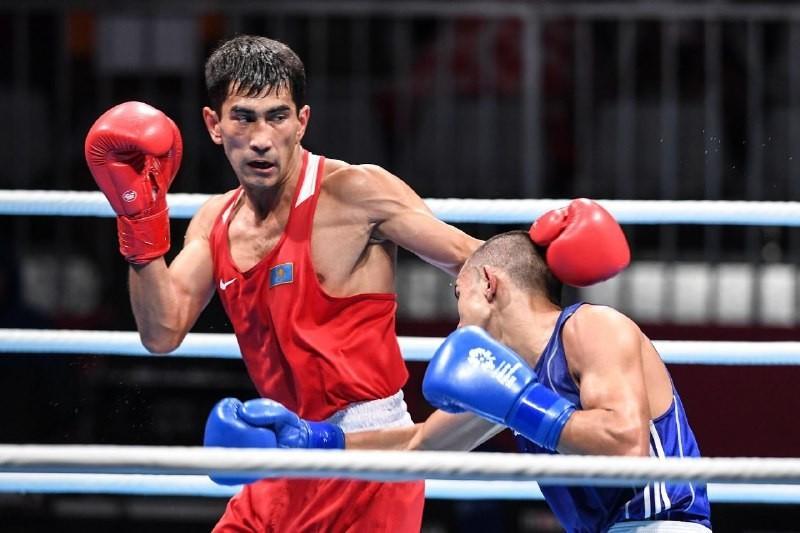Асланбек Шымбергенов: «На чемпионате Азии нужно быть готовым к любым ситуациям»