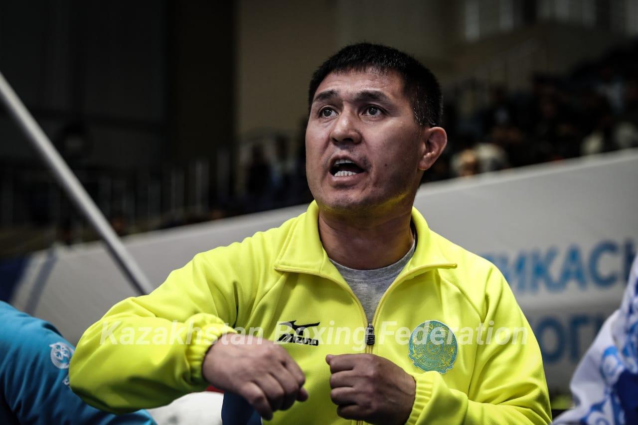 Мырзағали Айтжанов: «Президент кубогы бокстағы басты турнирлердің біріне айналды»