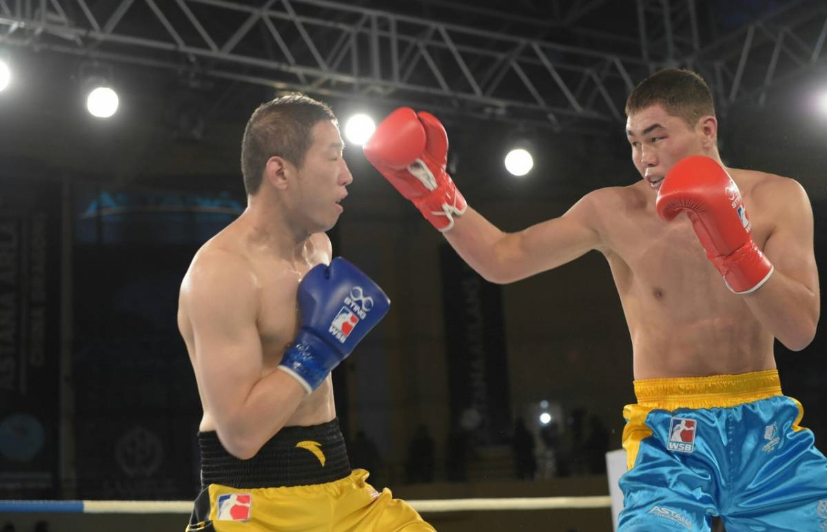 Astana Arlans dominate China Dragons on route to 5-0 home win