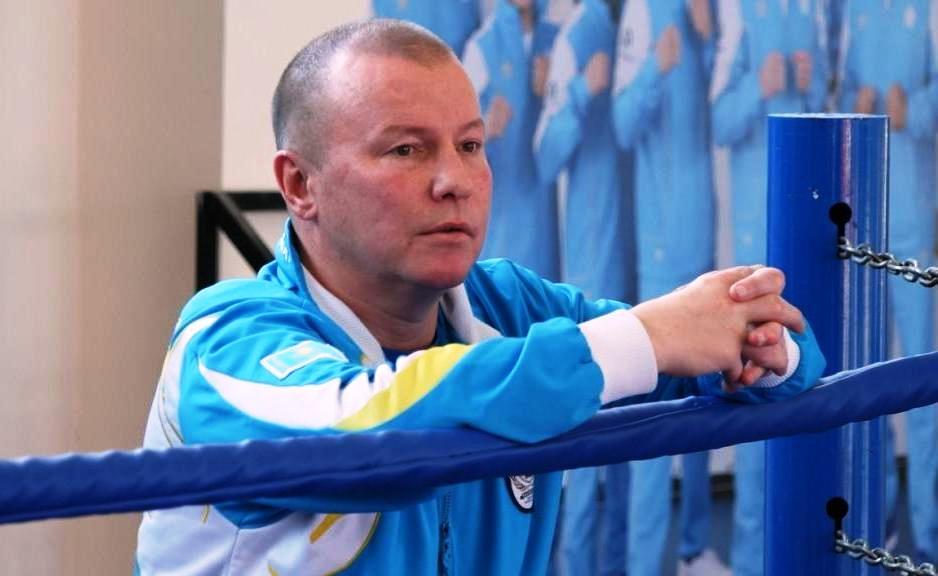 Вадим Присяжнюк: «Надеюсь, сможем завоевать два «золота» на чемпионате Азии»