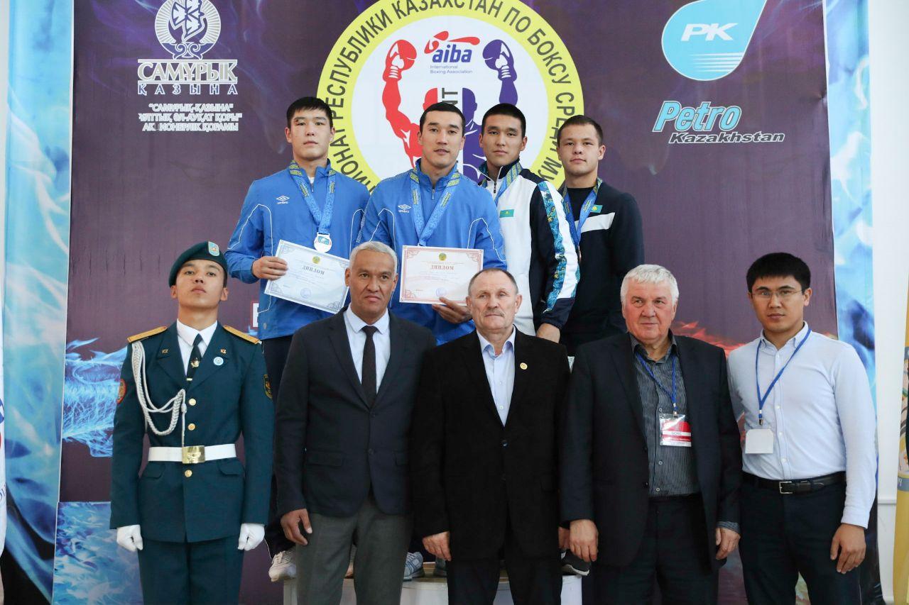 Адильбек Ниязымбетов: «Незадолго до чемпионата Казахстана я задумывался о завершении карьеры»
