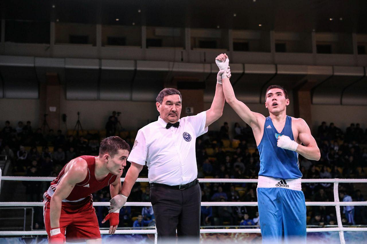В финал Кубка КФБ вышли команды Южно-Казахстанской и Мангистауской областей